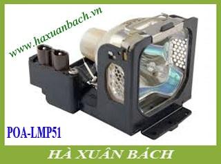 Bóng đèn máy chiếu Eiki LC-XM4