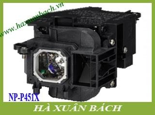 Bóng đèn máy chiếu Nec NP-P451X