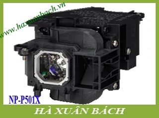 Bóng đèn máy chiếu Nec NP-P501X