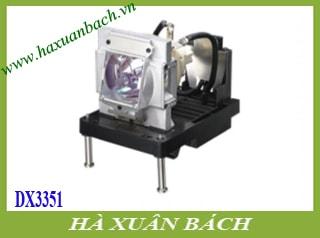 Bóng đèn máy chiếu Vivitek DX3351