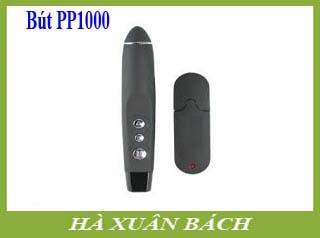 Bút trình chiếu Laser Pointer PP1000