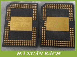 Chip DMD Infocus