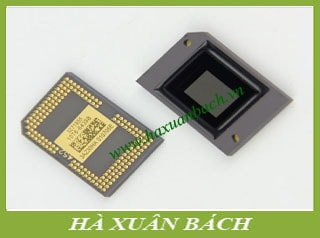 Chip DMD máy chiếu Nec V300