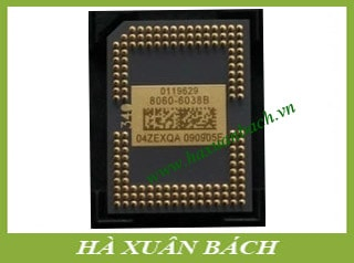 Chip DMD máy chiếu Nec V230