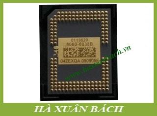 Chip DMD máy chiếu Optoma ES551