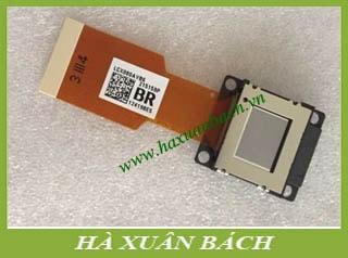 LCD máy chiếu Hitachi CP-X2011