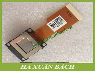 LCD máy chiếu Panasonic PT-X2710ST
