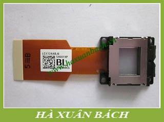 LCD máy chiếu Sony VPL-EX5