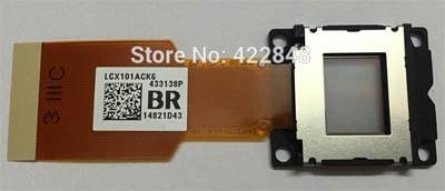 Thay LCD máy chiếu Panasonic
