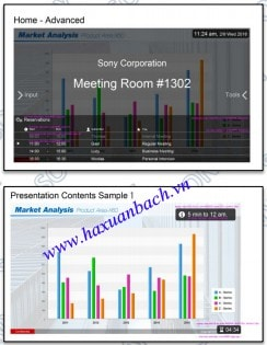 Meeting Room Application Basic