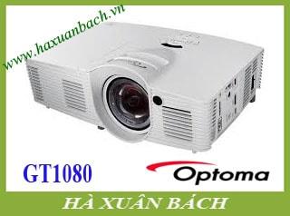 Máy chiếu Optoma GT1080
