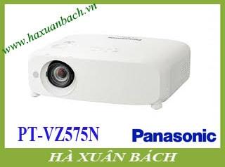 Máy chiếu Panasonic PT-VZ575N