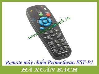 Remote máy chiếu Promethean EST-P1