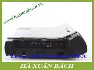 Sửa máy chiếu Promethean PRM-30
