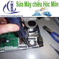 Sửa máy chiếu tại Huyện Hóc Môn