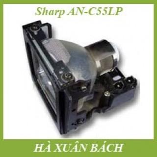 Bóng đèn máy chiếu Sharp AN-C55LP