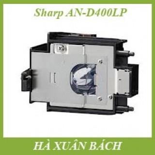 Bóng đèn máy chiếu Sharp AN-D400LP