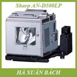 Bóng đèn máy chiếu Sharp AN-D500LP