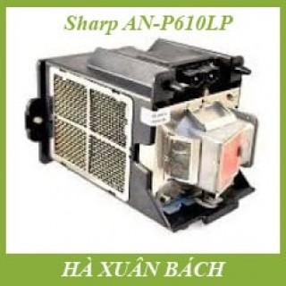 Bóng đèn máy chiếu Sharp AN-P610LP