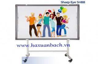 Bảng tương tác SHARPEYES Interactive  White Board SH88