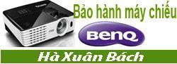 Bảo hành máy chiếu BenQ