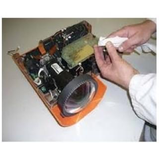 báo giá bảo trì máy chiếu
