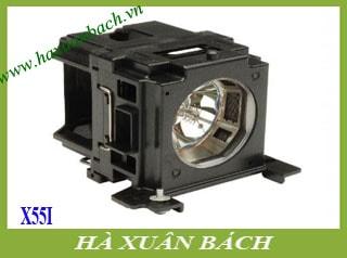 Bóng đèn máy chiếu 3M X55i