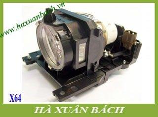 Bóng đèn máy chiếu 3M X64