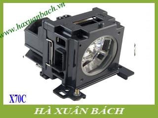 Bóng đèn máy chiếu 3M X71C