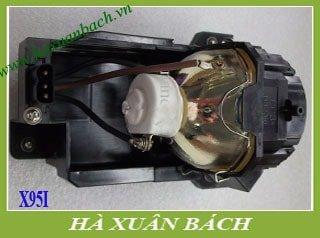Bóng đèn máy chiếu 3M X95i