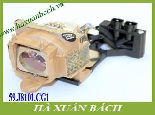 Bóng đèn máy chiếu BenQ 59.J8101.CG1