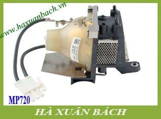 Bóng đèn máy chiếu BenQ MP720
