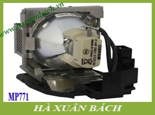 Bóng đèn máy chiếu BenQ MP771