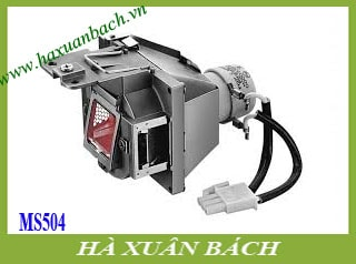Bóng đèn máy chiếu BenQ MS504