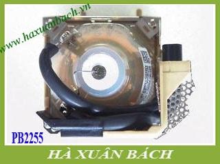 Bóng đèn máy chiếu BenQ PB2255