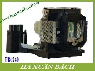Bóng đèn máy chiếu BenQ PB6240