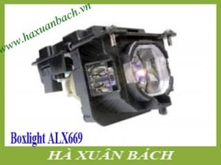 Bóng đèn máy chiếu Boxlight ALX669