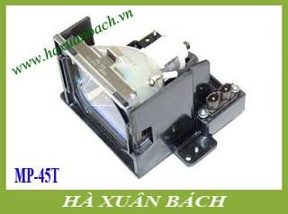 Bóng đèn máy chiếu Boxlight MP-45T