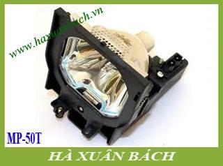Bóng đèn máy chiếu Boxlight MP-50T