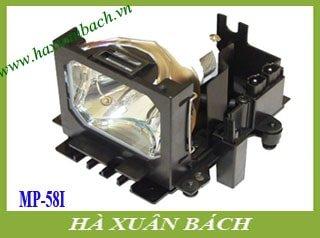Bóng đèn máy chiếu Boxlight MP-58I