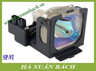 Bóng đèn máy chiếu Boxlight SP-9T
