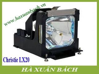 Bóng đèn máy chiếu Christie LX20