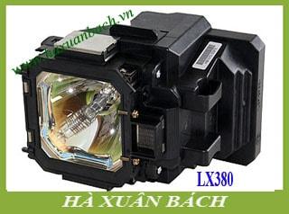 Bóng đèn máy chiếu Christie LX380
