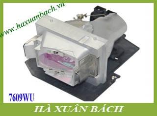 Bóng đèn máy chiếu Dell 7609WU