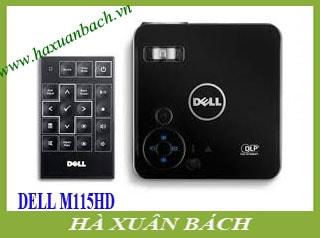Bóng đèn máy chiếu Dell M115HD