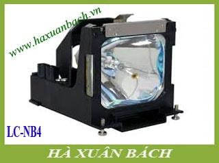 Bóng đèn máy chiếu Eiki LC-NB4