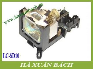 Bóng đèn máy chiếu Eiki LC-SD10