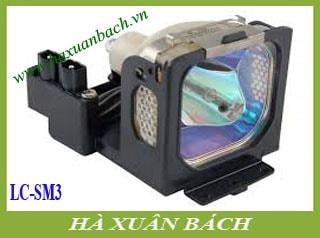 Bóng đèn máy chiếu Eiki LC-SM3