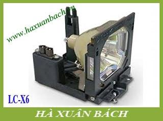 Bóng đèn máy chiếu Eiki LC-X6