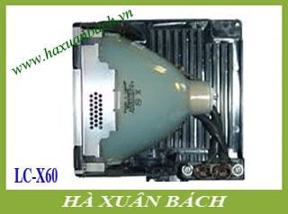Bóng đèn máy chiếu Eiki LC-X60